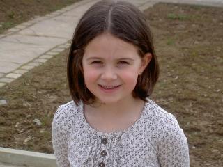 Kate\'s new hair cut 2011